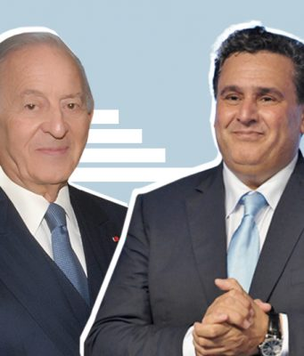 Forbes: Two Moroccans Among Africa's 20 Billionaires