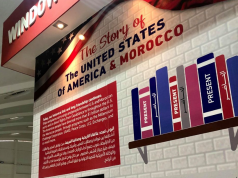 'Dar America' Pavilion at SIEL Book Fair Showcases Morocco-US History