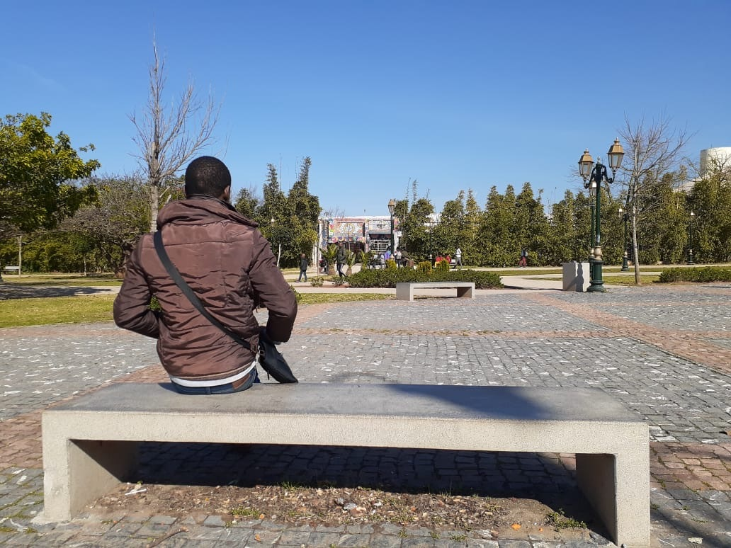 homosexuality in Morocco