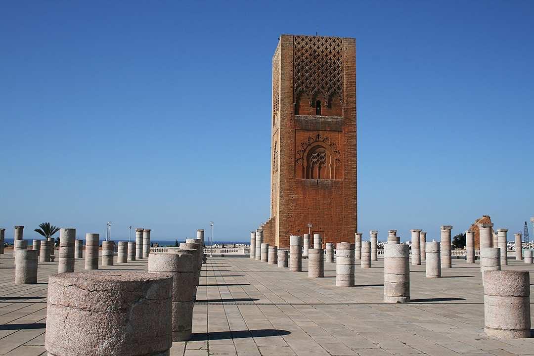 Marrakech Surrenders 'African Capital of Culture' Title to Rabat