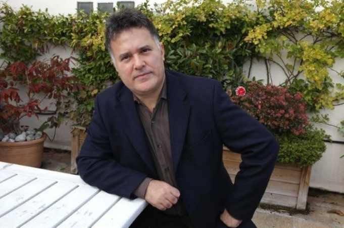Fouad Laroui Moroccan writer