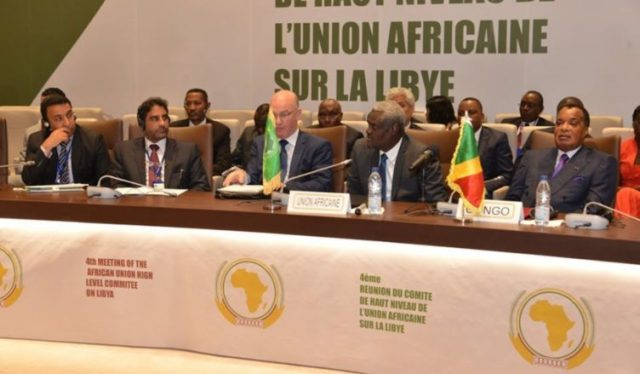 Morocco, Rest of Africa Seek Prominence in Libyan Political Process