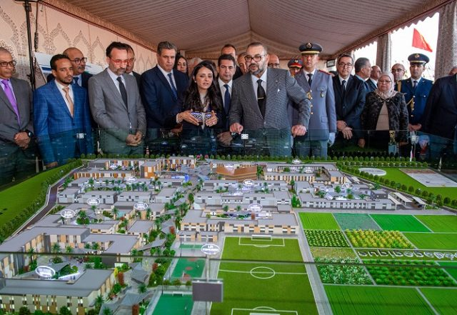 Agadir to Build $44.5 Million Multi-Sectoral Vocational Training Center
