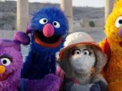Ahlan Simsim, Arabic sesame street, Basma, Mazooza, Jad, muppets