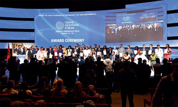 Algeria Calls for Boycott of Crans Montana Forum in Laayoune