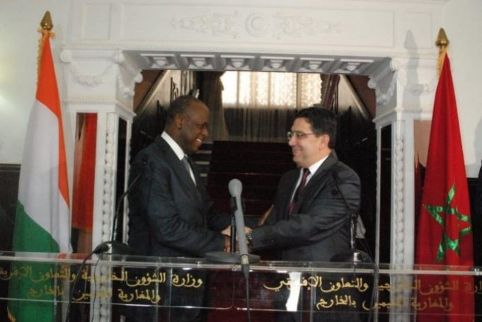 Algeria Recalls Ambassador to Cote d'Ivoire After Consulate Opening in Laayoune