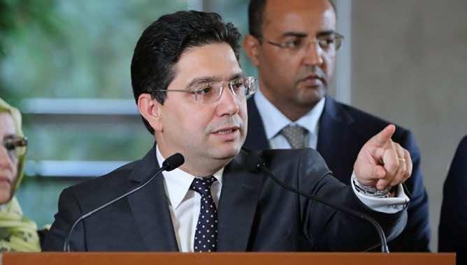 Algerian Pressure Will Not Stop Morocco's Momentum in Western Sahara
