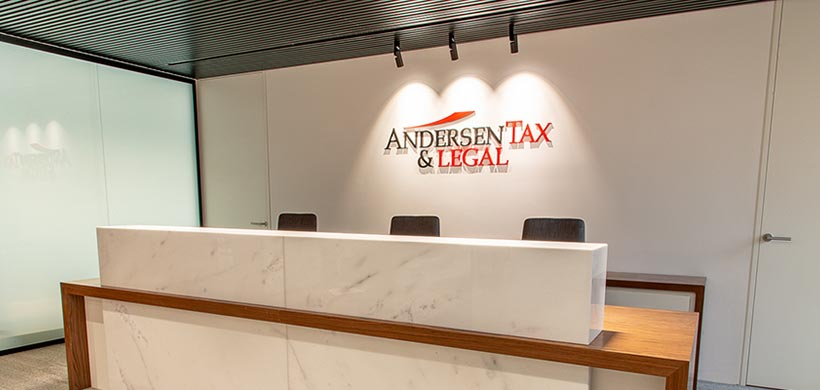 American Tax Firm Launches Operations in Morocco