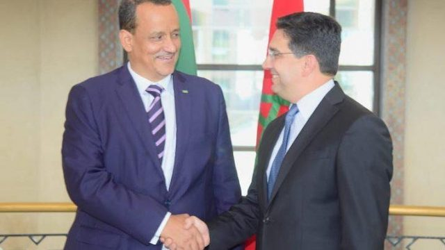 Amid Regional Challenges, Morocco Urges Stronger Security Cooperation with Mauritania