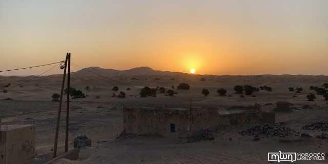 An Unforgettable Weekend in the Sahara Desert