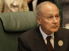 Arab League Chief, Skhirat Agreement Reference to End Libyan Crisis