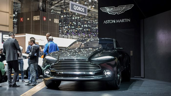 Aston Martin to Open its First North Africa Dealership in Casablanca