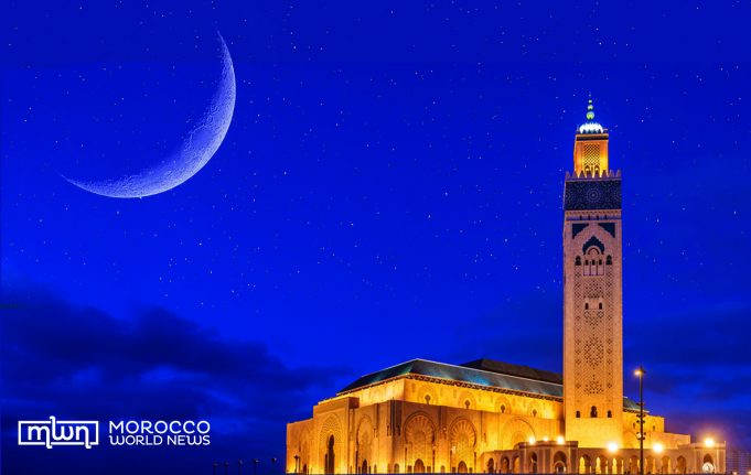 Astronomer: April 25 is 1st Day of Ramadan in Morocco