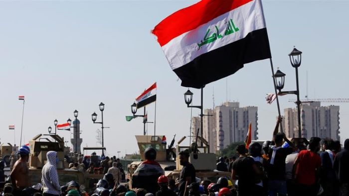 Iraq Doesn't Need Iran—There Are Other Options