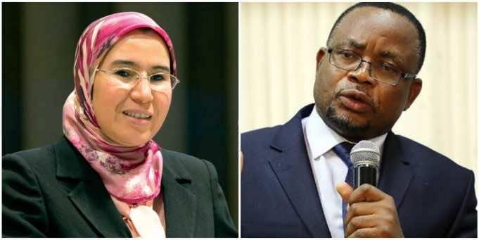 Morocco, Zimbabwe Consider Cooperation in Sustainable Development