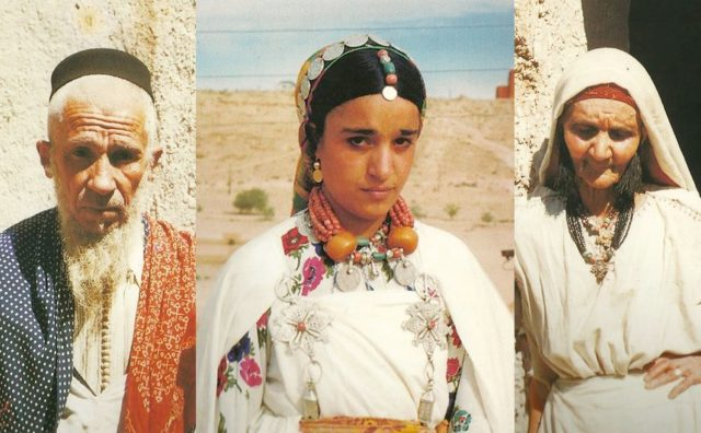 Agadir Reflects on Morocco's Judeo-Amazigh Heritage