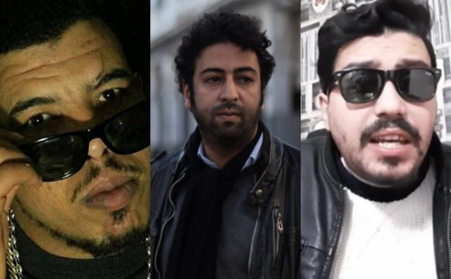 HRW Calls on Morocco to Release 'Freedom of Speech' Convicts