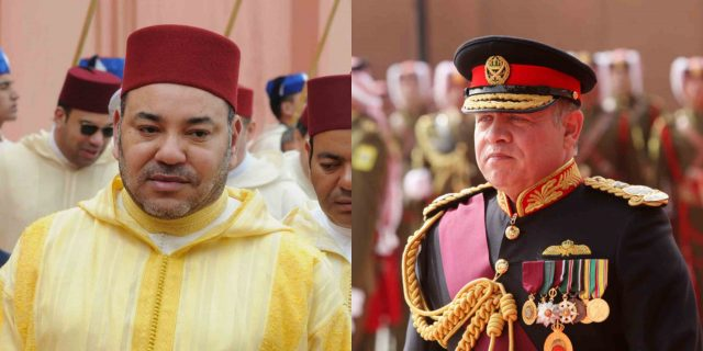 Morocco, Jordan Approve Military Cooperation Agreement