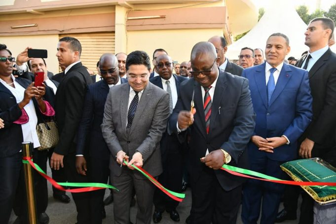 Burundi Opens General Consulate in Laayoune