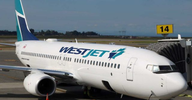 Canadian Plane Makes U-Turn After Passenger Claims to Have Coronavirus