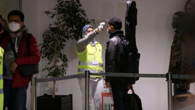 Coronavirus, Morocco Says All Nationals Repatriated from Wuhan Are Safe
