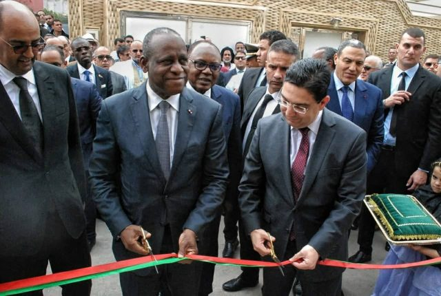 Cote D'Ivoire Opens General Consulate in Laayoune