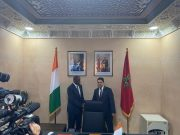 Cote d'Ivoire, Decision to Open Consulate in Laayoune is Sovereign Act
