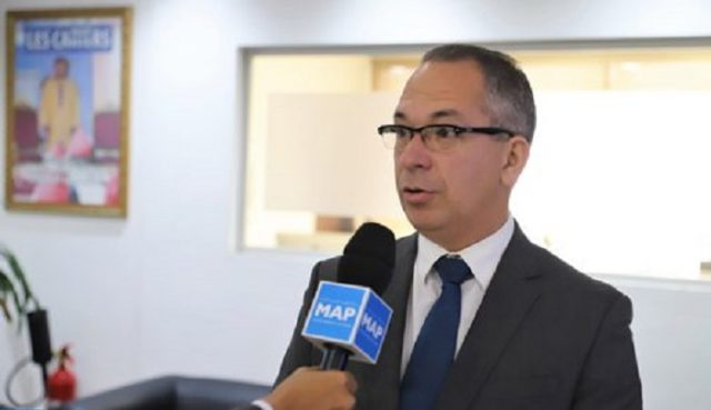 Cuban Ambassador Cuba and Morocco Should Know Each Other Better