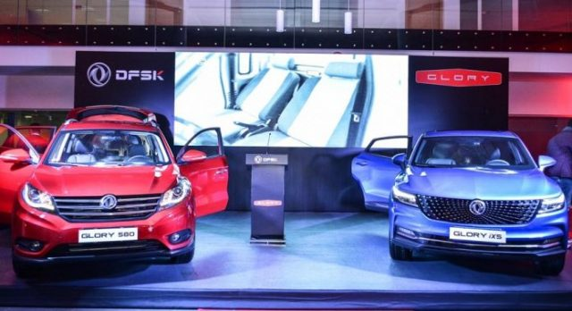 DFSK Group Launches New SUV in Moroccan Market