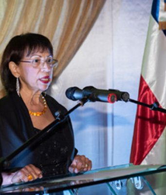 Dominican Republic Renews Support for Morocco's Territorial Integrity