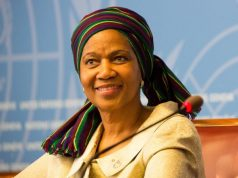 Executive Director of UN Women Spotlights Morocco's Gender Equality Efforts