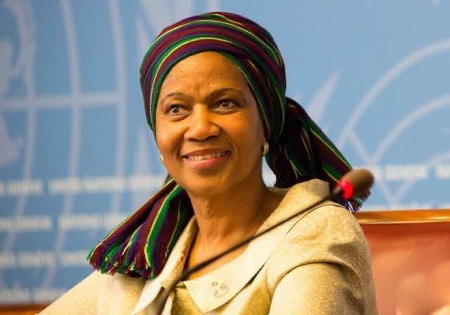 Executive Director of UN Women Spotlights Morocco's Gender Equality Efforts