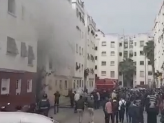 Fire Ravages Apartment Near Rabat, Kills 5 Year Old Boy