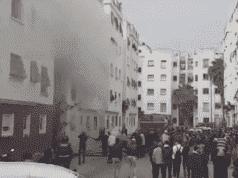 Fire Ravages Apartment Near Rabat, Kills 5 Year Old Boy