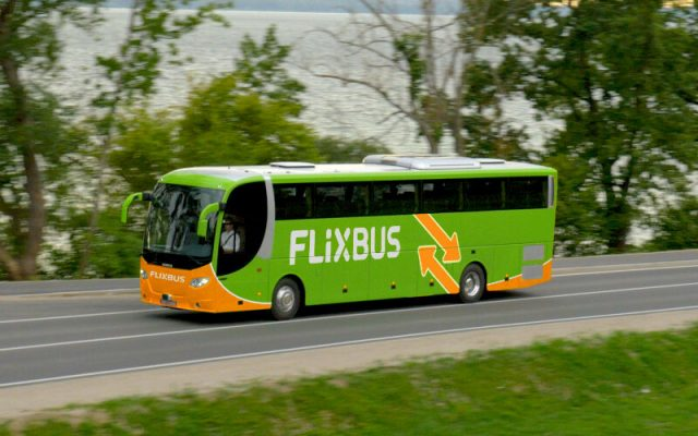 German Bus Company FlixBus to Launch Morocco-France Routes