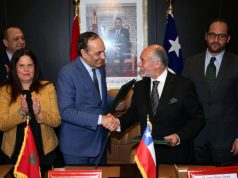 Morocco, Chile Establish Parliamentary Dialogue Commission