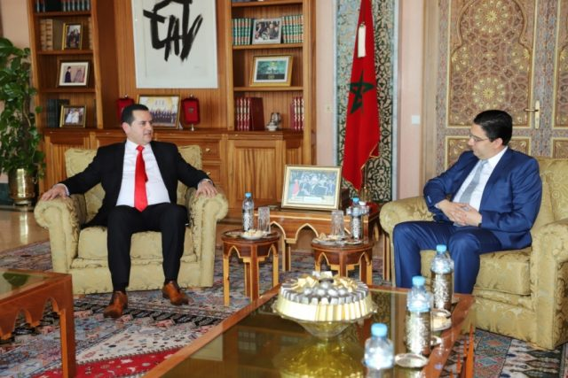 Haftar's 'Envoy' Visits Morocco to Discuss Peace, Stability in Libya
