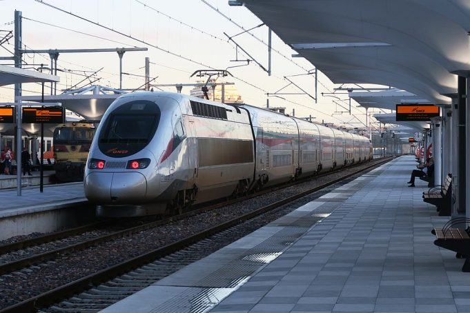 High-Speed Battle France, China Fight to Build New Train Line in Morocco