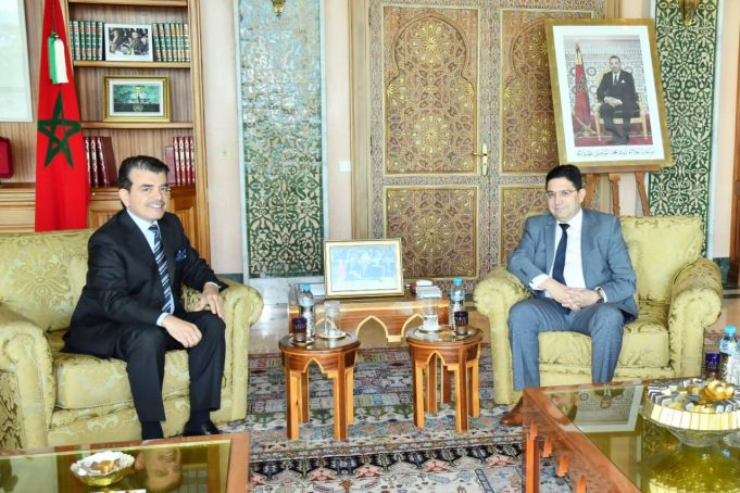 ISWESCO Plans Educational, Cultural, Scientific Activities in Morocco