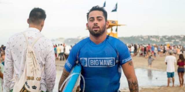 International Surfer Billy Kemper Seeks Treatment at Moroccan Hospital
