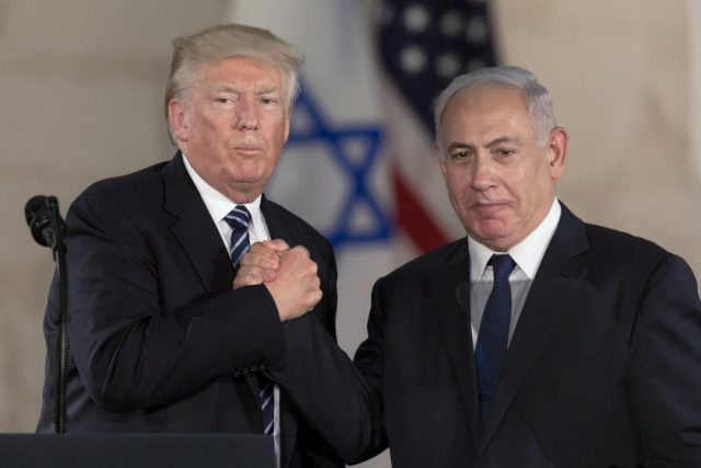 Israel Allegedly Lobbies Trump to Recognize Morocco's Sovereignty over Western Sahara