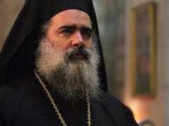 Jerusalem Archbishop Thanks King Mohammed VI for Efforts to Defend Palestine