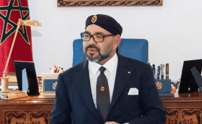 King Mohammed VI Launches Fez Medina Development Program