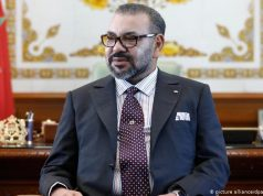 King Mohammed VI Congratulates Togolese President on Re-election