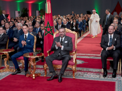 King Mohammed VI Launches Agadir Urban Development Program