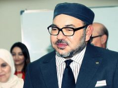 King Mohammed VI to Visit Egypt Later This Month