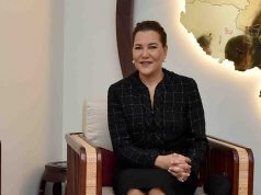Lalla Hasnaa Chairs Board of Directors of Rabat's Foundation for Cultural Heritage