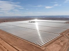 MASEN Launches Tender Process for First Phase of Noor PV II Project