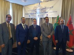 Maghreb Countries Study Project for Joint Electricity Market