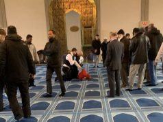 Man Stabs 70-Year-Old Muezzin at London Mosque